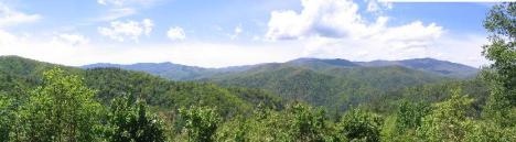 panoramic bodie